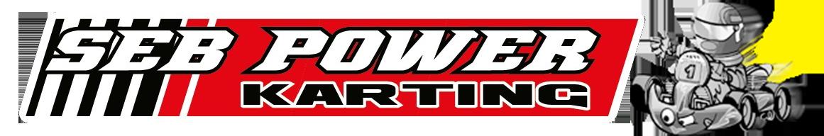 Seb Power Karting